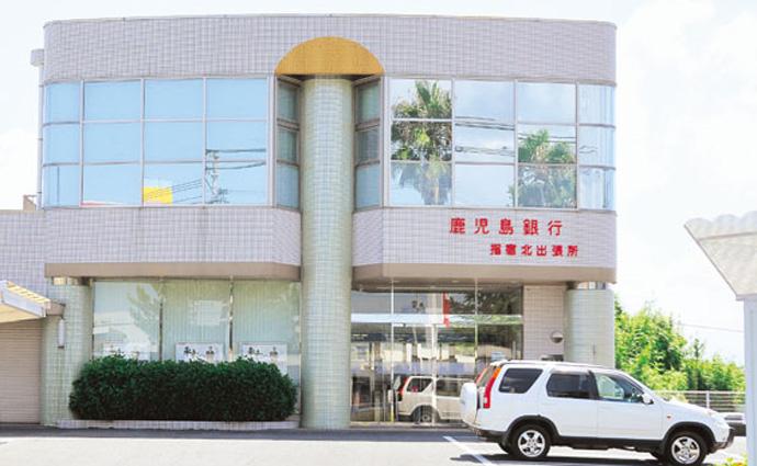 鹿児島銀行 マイカーローン
